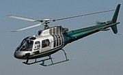 Eurocopter AS 350 BA Ecureuil  ©  Heli Pictures