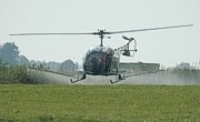 Agusta-Bell47 G-2©Heli Pictures