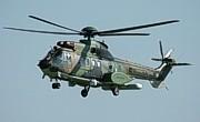 EurocopterAS 532 UL Cougar Horizon©Heli Pictures