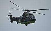 EurocopterAS 532 UL Cougar MK-1©Heli Pictures