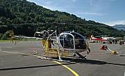 Sud-AviationSA 315 B Lama©Heli Pictures