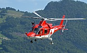 Agusta A109 K2  ©  Heli Pictures