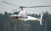 Eurocopter AS 350 B Ecureuil  ©  Heli Pictures