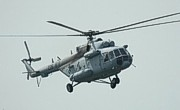 Mil MoscowMi-17-1 SH©Heli Pictures