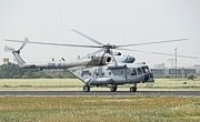 Mil Moscow Mi-17-1 SH  ©  Heli Pictures