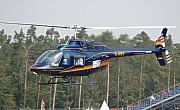 Bell206 B Jet Ranger 3©Heli Pictures
