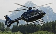 EurocopterEC 135 T-2©Heli Pictures