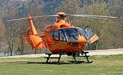 Eurocopter EC 135 T-2i  ©  Heli Pictures