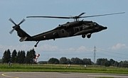 SikorskyS-70A-42 Black Hawk©Heli Pictures