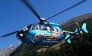 EurocopterEC 145  (BK 117 C-2)©Heli Pictures