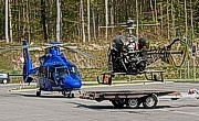 Agusta-Bell47 G-4©Heli Pictures