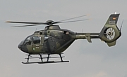 EurocopterEC 135 T-1©Heli Pictures