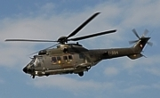 Eurocopter AS 532 UL Cougar MK-1 ©  Heli Pictures