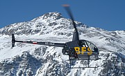 Robinson R 22 ©  Heli Pictures