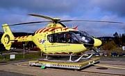 EurocopterEC 135 P-2i©Steinlechner Peter