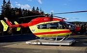 EurocopterEC 145  (BK 117 C-2)©Steinlechner Peter