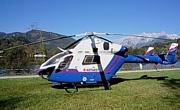 McDonnell902 Explorer©Steinlechner Peter