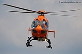 EurocopterEC 135 T-2i©Heli Pictures