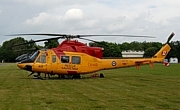 BellCH-146 Griffon/ Bell 412 CF©Heli Pictures