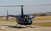 Robinson R 44 Raven II  ©  Heli Pictures