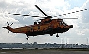 Westland MK 41 Sea King  ©  Heli Pictures