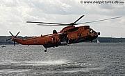 WestlandMK 41 Sea King©Heli Pictures