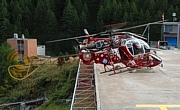 Sud-Aviation SA 315 B Lama  ©  Heli Pictures