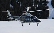Leonardo (Agusta)A 109 S Grand©Heli Pictures