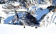 EurocopterEC 155 B1©Heli Pictures