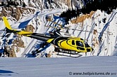 EurocopterAS 350 B3 Ecureuil©Heli Pictures