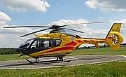 EurocopterEC 135 P-2i©Heli Pictures