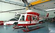 Agusta-Bell412 EP©Heli Pictures