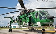 Sikorsky S-64 F Skycrane  ©  Heli Pictures