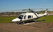 AgustaA109 E Power©Heli Pictures