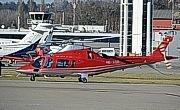 Leonardo (Agusta)A109 E Power©Heli Pictures