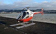Helicopteres GuimbalCabri G2 ©Heli Pictures