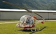 Westland-Bell47 G-3 B1©Heli Pictures
