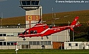 Agusta-Westland AW 109 SP Grand  ©  Heli Pictures