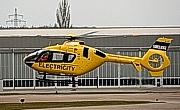AirbusEC 135 P-2e (H 135 P-2e)©Heli Pictures