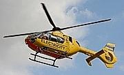 Airbus HelicoptersEC 135 P-2e (H 135 P-2e)©Heli Pictures