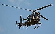 Sud-AviationSA 342 M Gazelle©Heli Pictures