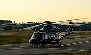 Agusta-Westland AW-139  ©  Heli Pictures