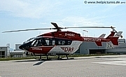 Airbus Helicopters EC 145 (BK 117 C-2)  ©  Heli Pictures