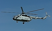 Mil MoscowMil Mi-8MTV-1©Heli Pictures
