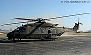 NH Industries NH 90 TTH  ©  Heli Pictures