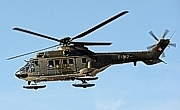 Airbus HelicoptersAS 332 M-1 Super Puma©Heli Pictures