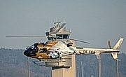 Airbus HelicoptersAS 350 B-3 Ecureuil©Heli Pictures