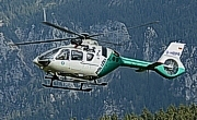 Airbus HelicoptersH135 (EC 135 P-3)©Heli Pictures