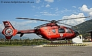 Airbus HelicoptersH135 (EC 135 P-1)©Heli Pictures