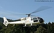 Sud-AviationSA 341 G Gazelle©Heli Pictures